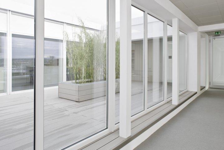 Aislamiento t rmico en viviendas c mo resolver las - Aislamiento vivienda ...