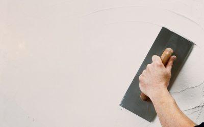 Reformas: ¿Cómo alisar paredes para acabar con el gotelé?